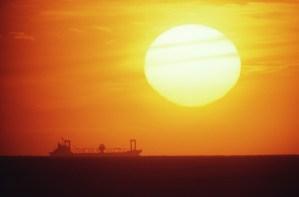 Macargo-buque-transporte-marítimo