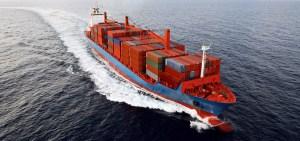 Macargo-transporte-aéreo-buque-containers