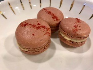 very easy and tasty recipe for the red velvet macaron! check it out now