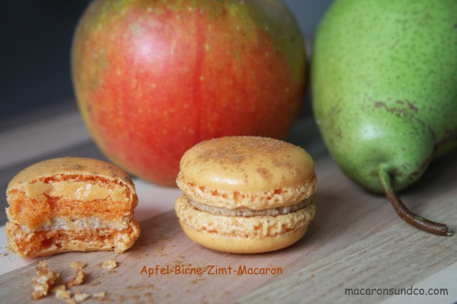 Macarons Pomme IMG_0528