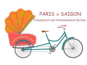 PARIS SAIGON DE