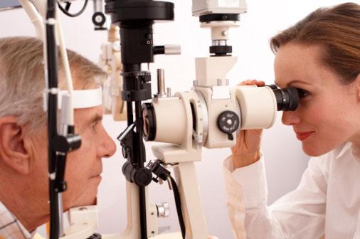 Oftalmologista fará consultas para identificar o glaucoma