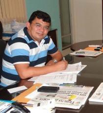 Prefeito Kerginaldo Pinto prioriza o calendário de pagamento