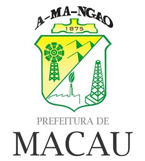 BRAZÃO MACAU
