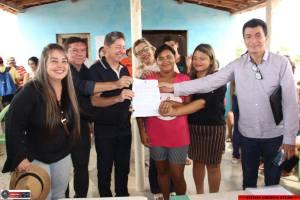 Prefeitura amplia presença nos assentamentos rurais