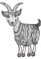 8-goat