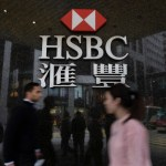 HSBC warns of risks to world economic growth as profit dives