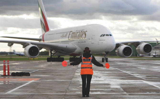 Emirates to scale back USA capacity over waning demand