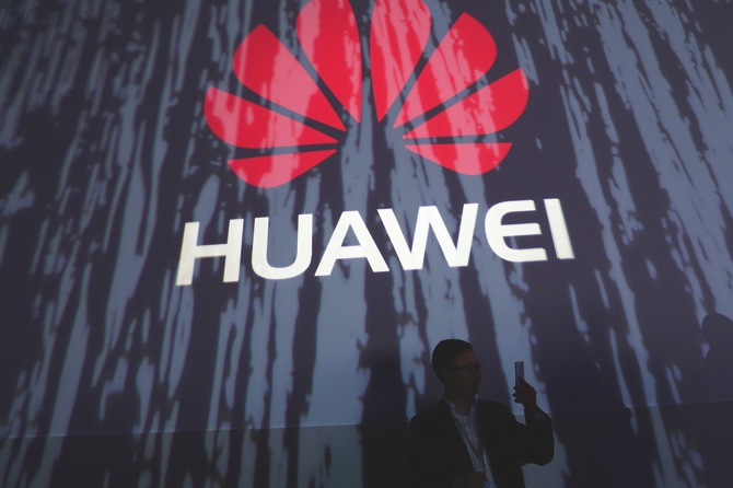 Huawei annual revenues grow 32% year-over-year in 2016