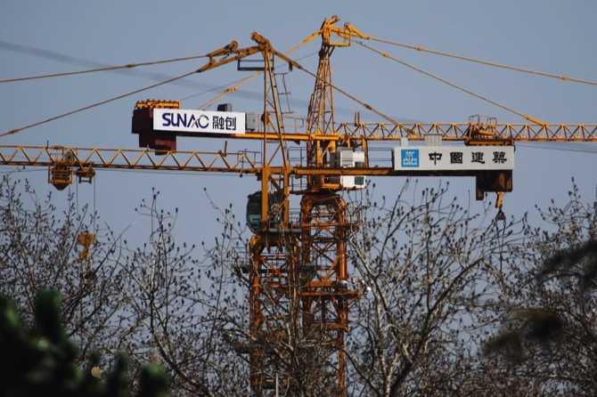 Sunac China buys 76 hotels and 13 tourism projects from Dalian Wanda