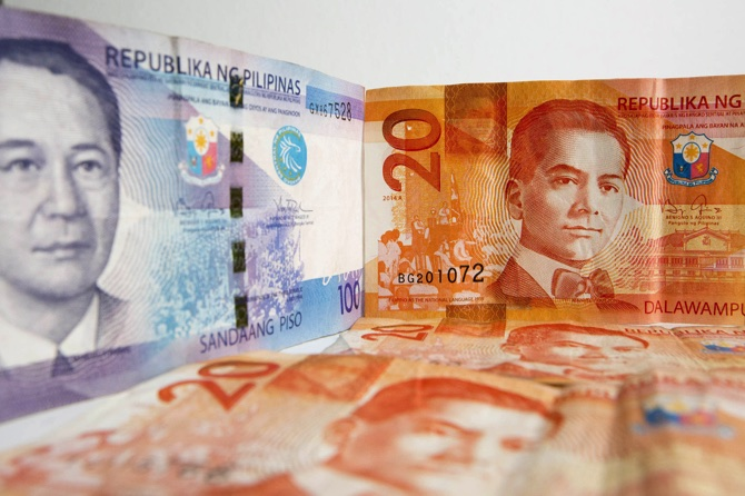 Forex philippine peso