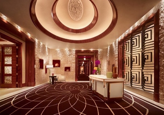 Corporate bits wynn macau receives accolade from asiaspa for Accolades salon reviews