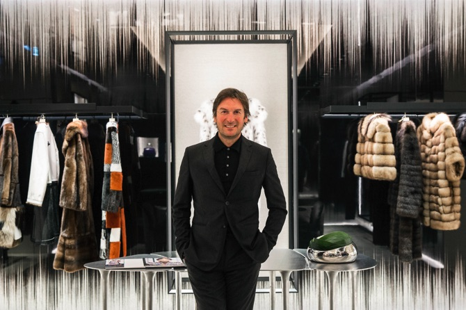 LVMH Moves Fendi Chief to Dior