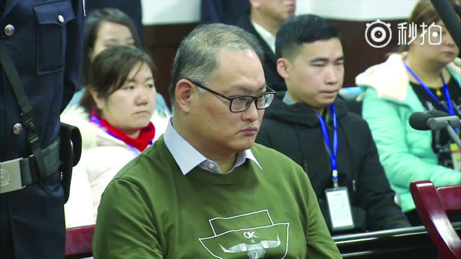 China: Taiwanese activist sentenced to five years in jail