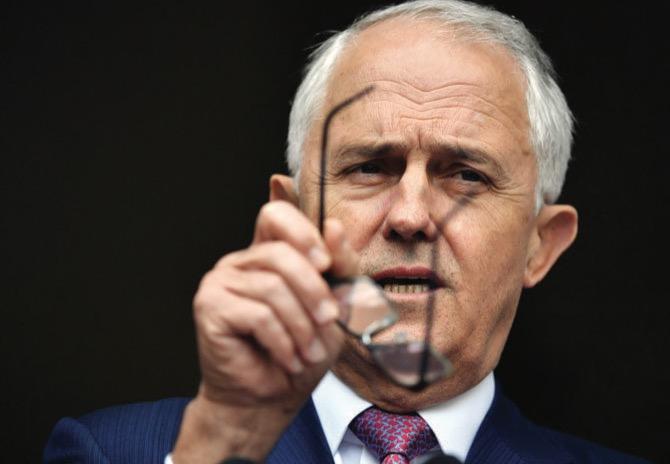 China's Diplomatic Complaint Against Australia
