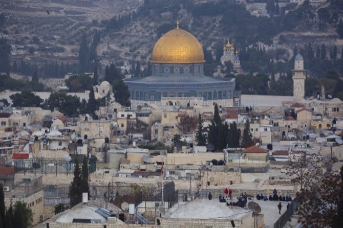 Palestine vows United Nations punishment for Guatemala's Jerusalem decision