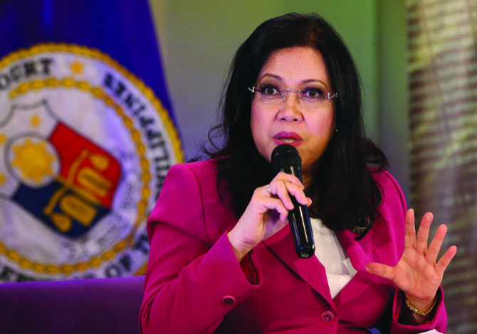 SC orders Sereno to answer SolGen petition vs appointment, junks Lozano plea