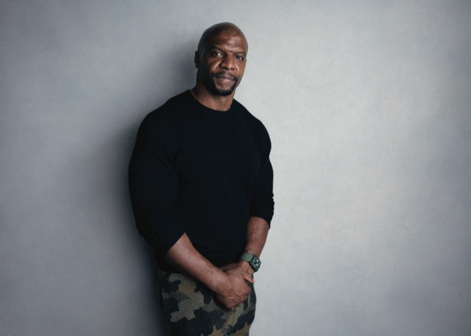 Terry Crews Sexual Assault Case Against Agent Adam Venit Rejected
