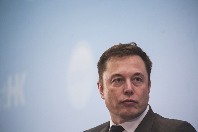 Elon Musk resigns, pays $20m fine in settlement with SEC