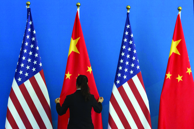 China, US trade negotiators plan 'to meet in January'
