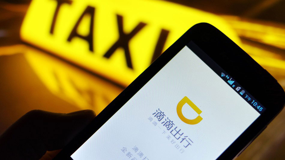 Didi buys 99 Taxis, igniting fight with Uber in Latin America