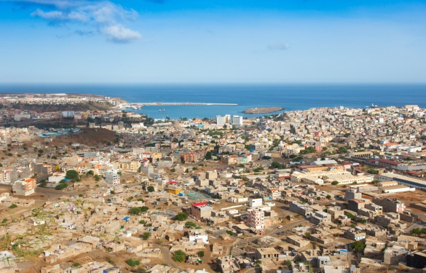 Cloud computing from Macao arriving in Cabo Verde – Macauhub