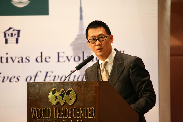 Paulo Martins Chan confirmed as new Macau DICJ director