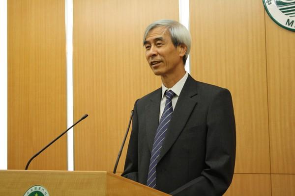 Macau Government proposes longer sentences for drug crimes