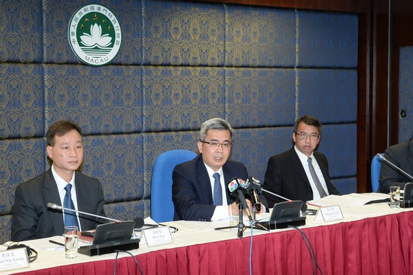 Gaming-related crimes in Macau rise 38 pct in 2015