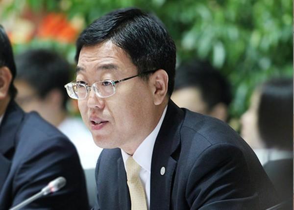 National strategies bring Macau 'incredible opportunities' said CNTA vice-chief