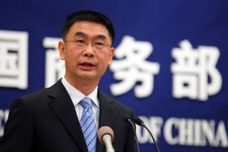 Laison office says Macau progress is in the economic recostructure
