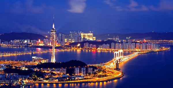 Macau GDP growth quickens to 24 pct in Q2