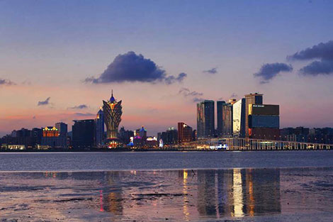 Macau economy to grow 20 pct this year and 15 pct in 2012
