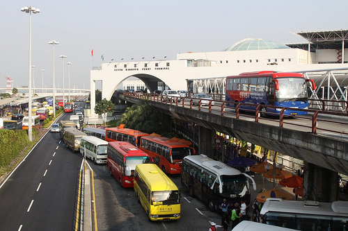 Officials foresee severe traffic woes during Grand Prix