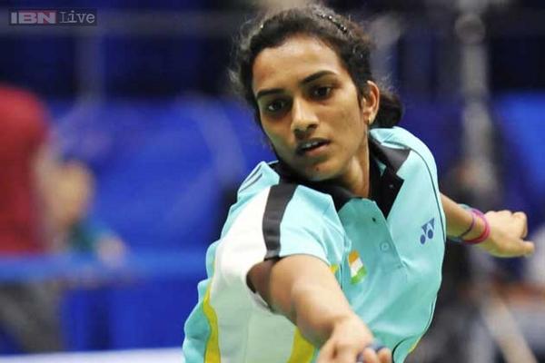 Singhu wins Macau Open Badminton