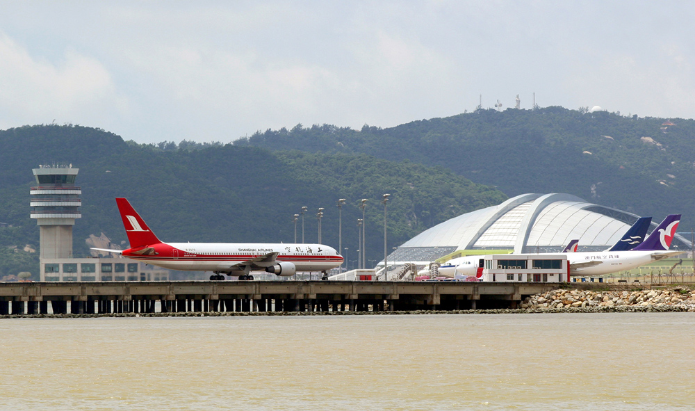 Macau to host Sino-Lusophone airport conference