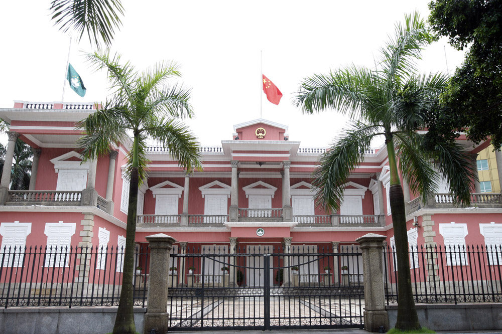 Macau government drop controversial bill on legal aid plan