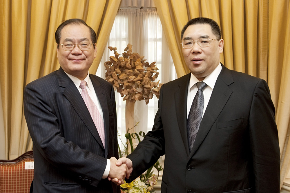 Macau government to organise missions to Taiwan in second half of the year