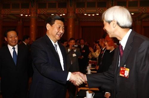 China's Vice-President urges Macau to diversify economy