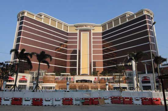 Wynn Palace to open in Cotai, Macau on Aug 22