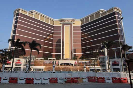 Wynn Palace to open in Cotai, Macau on Aug 22