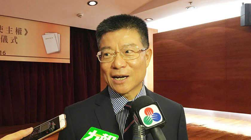 Macau Polytechnic Institute chief expects 'fierce' competition for students