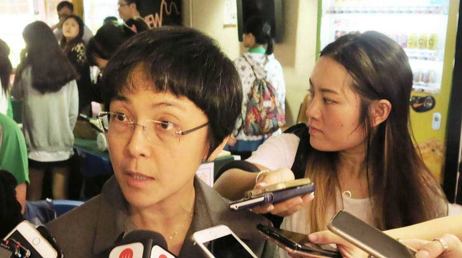 Macau government to launch warning mechanism this year