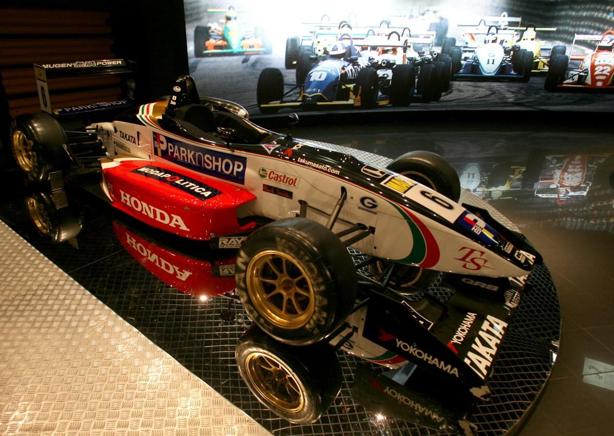 New Macau Grand Prix museum to open in 2018