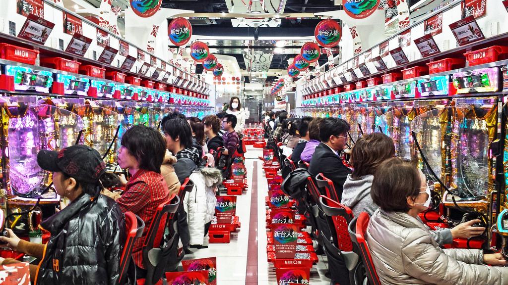 Japan lifting casino ban won't greatly impact Macau says scholar