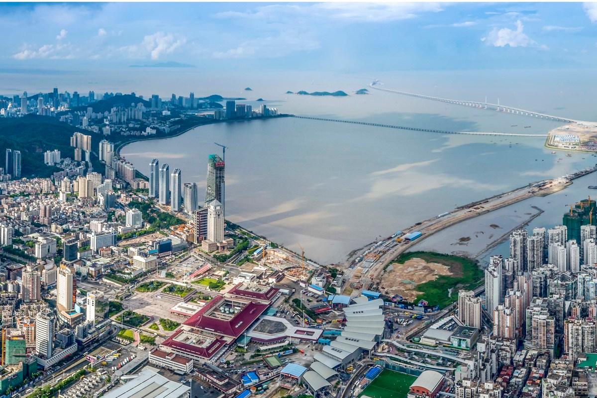 Prices in Macau start rising again in November