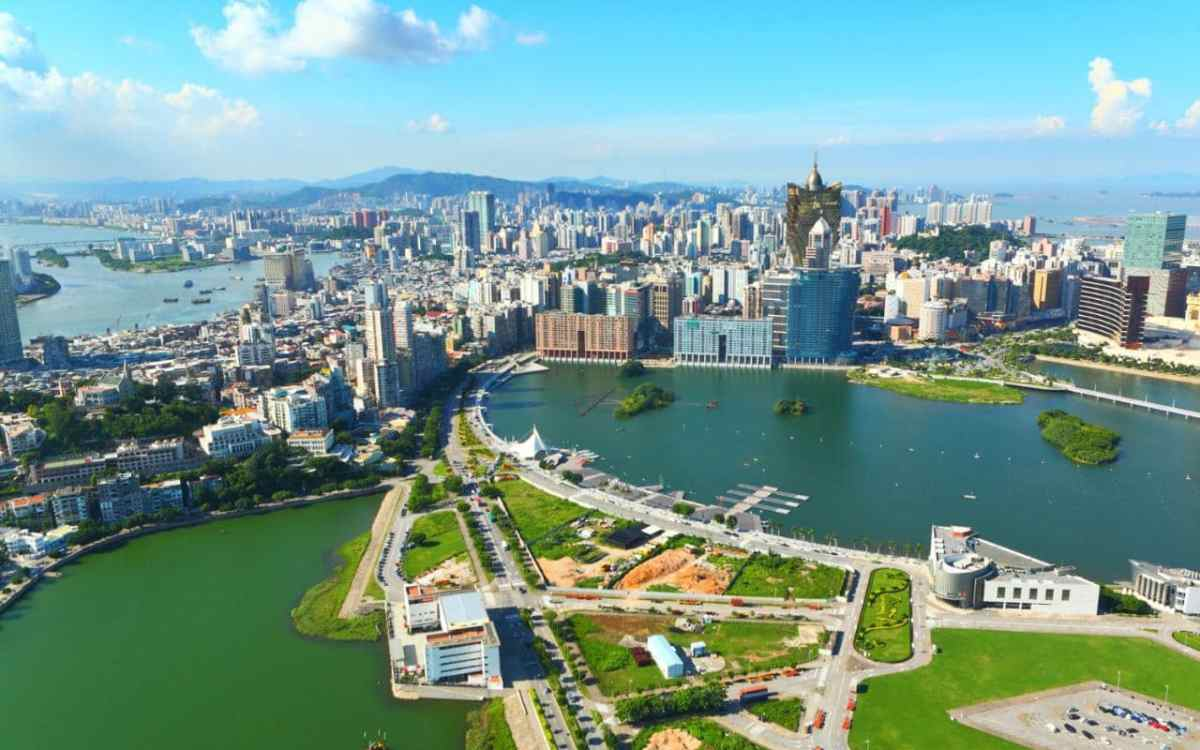 Macau returns to economic growth in 2017, says the EIU