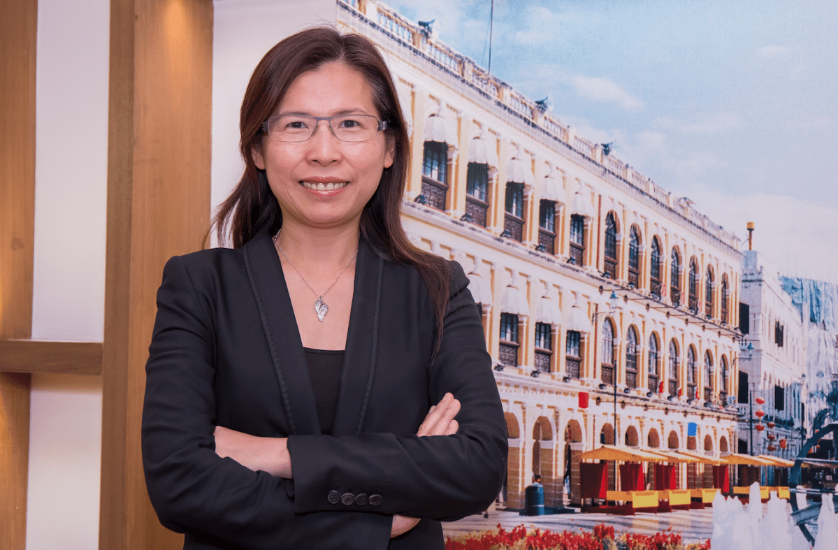 Re-appointed official of Forum Macau vows to promote Sino-PSC platform