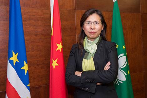 Echo Chan Keng Hong re-appointed as Deputy Secretary General of the Forum Macau