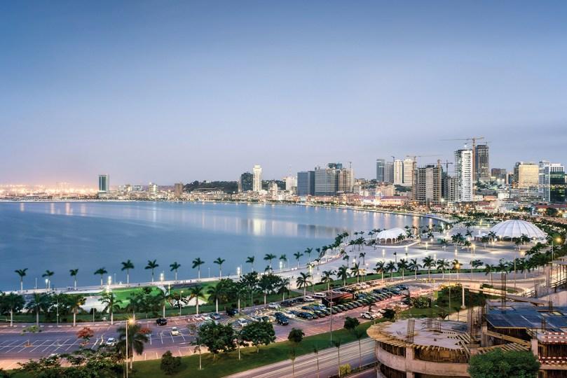 Angola Luanda